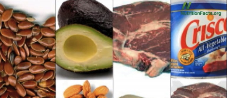 Good, Great, Bad, & Killer Fats