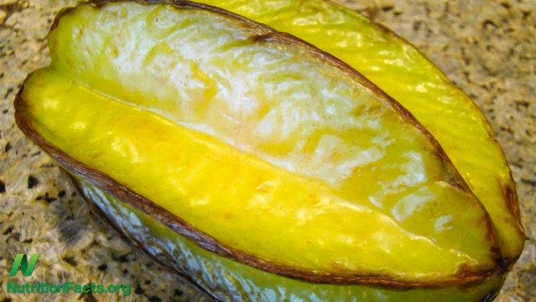 NF-Are Star Fruit Good for You?