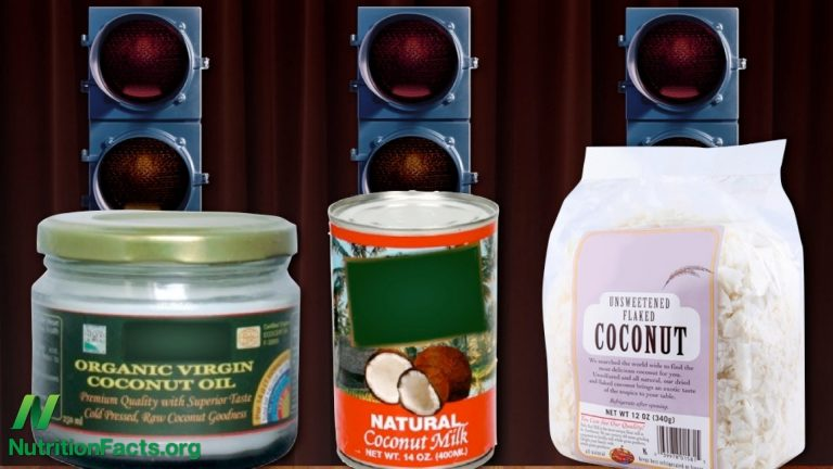 NF-Is Coconut Oil Good for You?