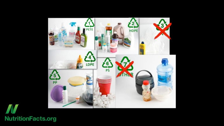 NF-Which Plastics are Harmful?