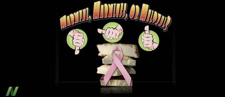 Soy & Breast Cancer Survival
