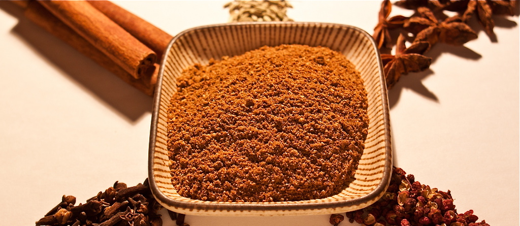Can antioxidant-rich spices counteract