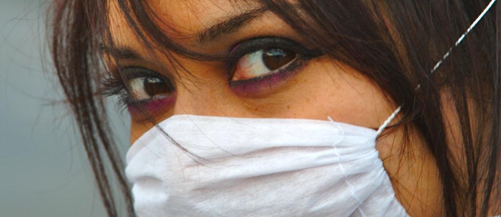 Contagion. Swine flu