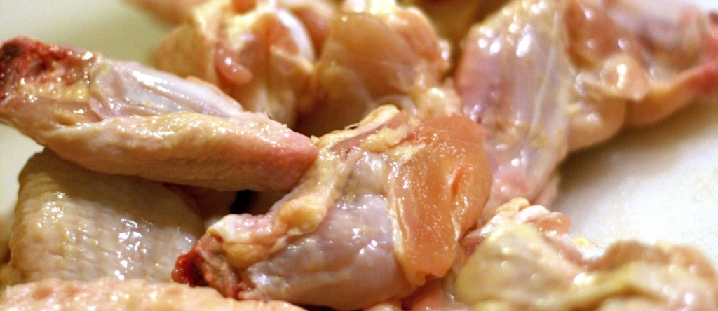 EPA dioxin limit has National Chicken Council worried