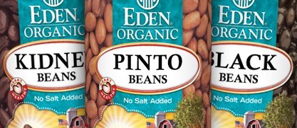 Do Eden Beans Have Too Much Iodine?