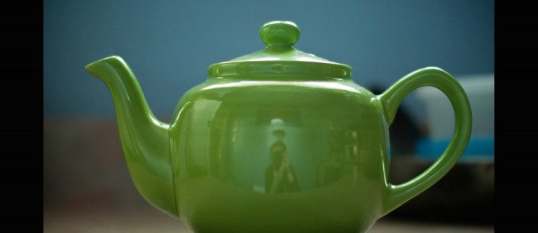 NF-Treating Genital Warts With Green Tea