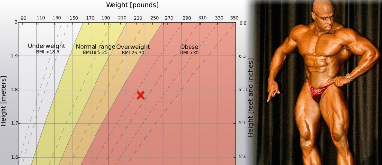 NF-waist circumference less than half your height