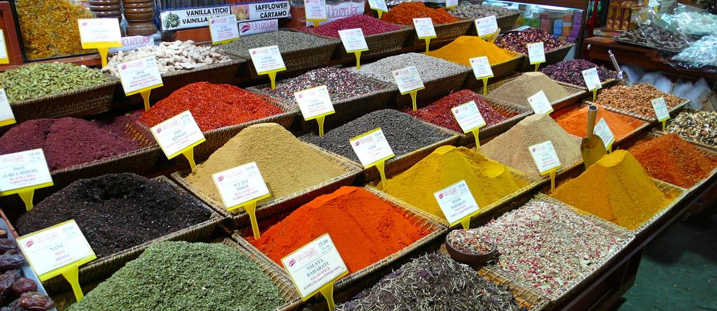 Antioxidants in a Pinch. Augapfel.Flickr