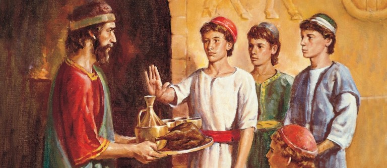 Biblical Daniel Fast Put to the Test