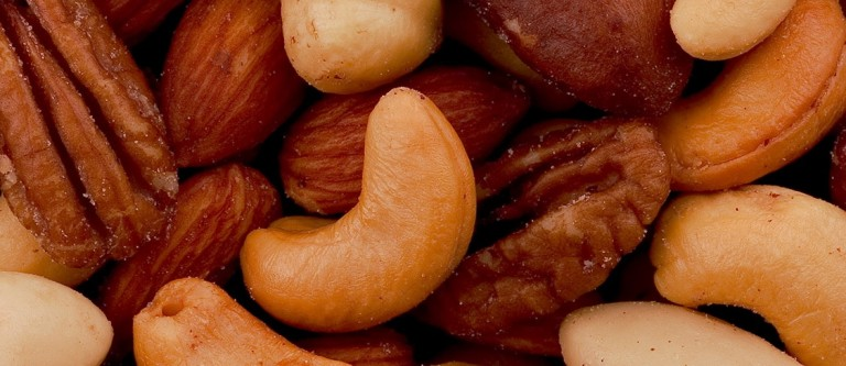Mixed Nuts NF