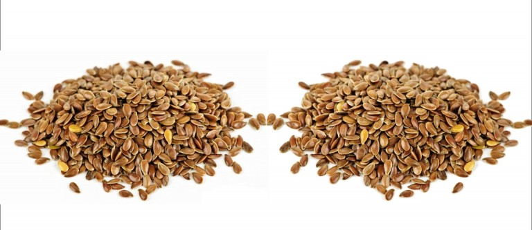NF-Apr29 Flaxseeds For Breast Pain