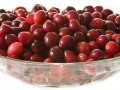 Anti-Cancer Nutrient Synergy in Cranberries