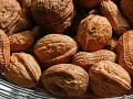 Nuts May Help Prevent Death