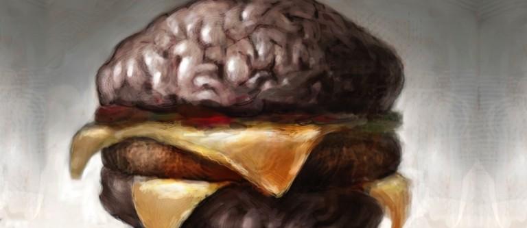 Alzheimer's Disease- Grain Brain or Meathead?