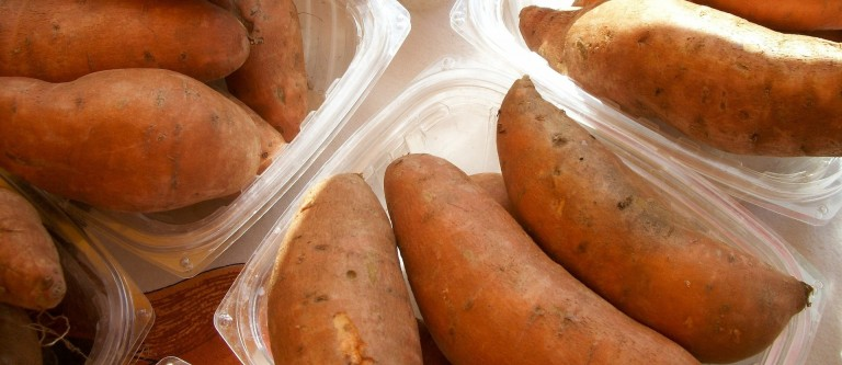 Anti-Cancer Potential of Sweet Potato Proteins