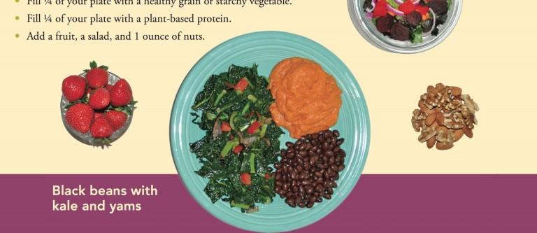 Diet plan college students