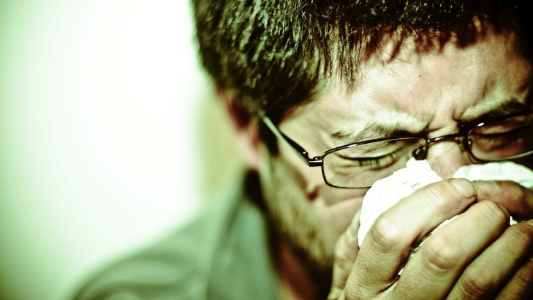 Nutritional Yeast to Prevent the Common Cold