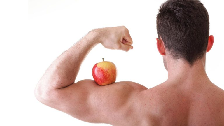 Dietary Pollutants May Affect Testosterone Levels