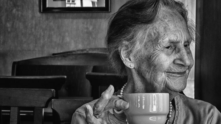 Coffee and Mortality