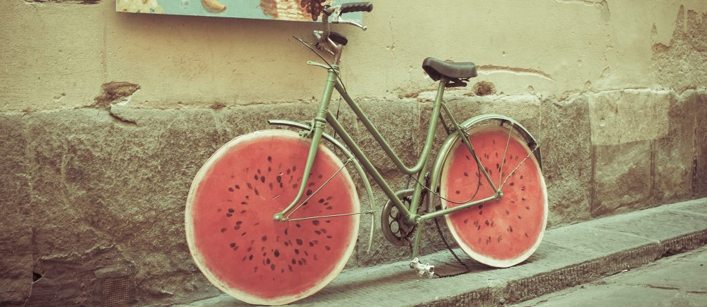 Watermelon for sore muscle relief