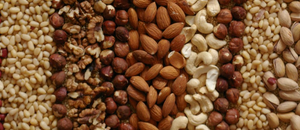 Which Nut Fights Cancer Better?
