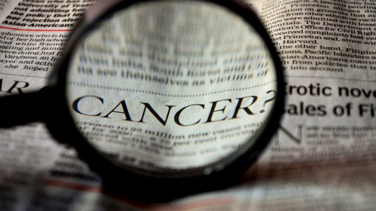 Vitamin C Supplements for Terminal Cancer Patients
