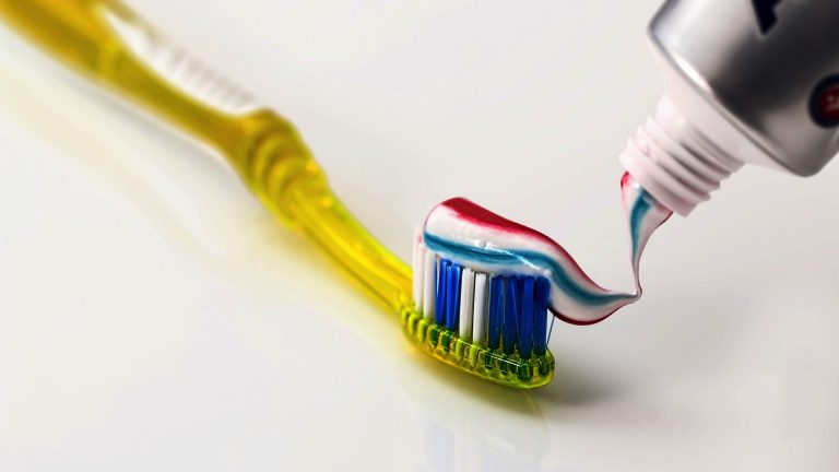 Antibacterial Toothpaste: Harmful, Helpful, or Harmless?