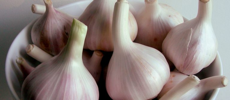Garlic and Raisins to Prevent Premature Birth